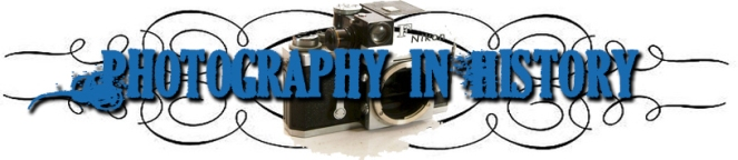 Photography in History